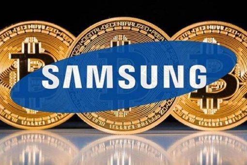 Samsung Pay добавляет поддержку крипто-дебетовых карт Swipe