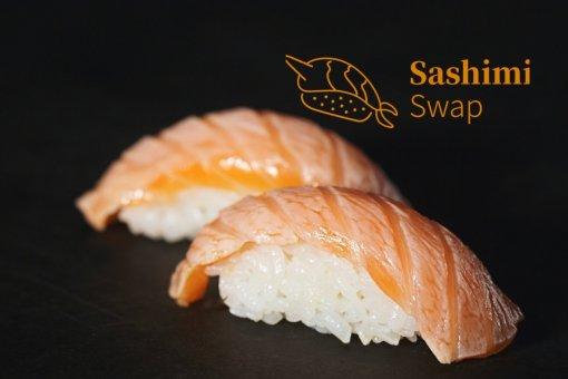SashimiSwap объявляет о корректировке вознаграждений в пулах ликвидности