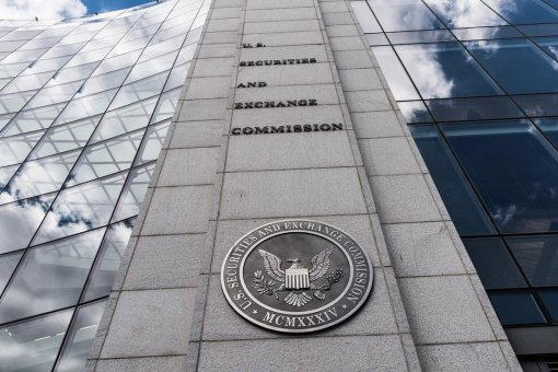 Комиссия по ценным бумагам США (SEC) готовится вынести решение по биткоин-ETF от VanEck и SolidX