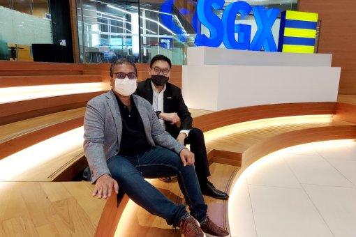 Сингапурская биржа и Temasek создают предприятие по цифровым активам