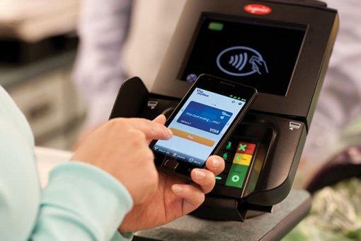 Блокчейн-платформа Visa будет обрабатывать транзакции на $1 триллион