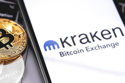 Пользователи Kraken вкладывают более 1 млрд долларов в криптовалюту