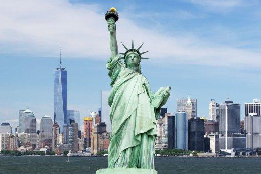 В Нью-Йорке открыта электростанция, ежедневно добывающая 50,000 долларов в биткоинах