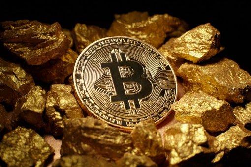 Золото стремительно дорожает: как это скажется на курсе биткоина?