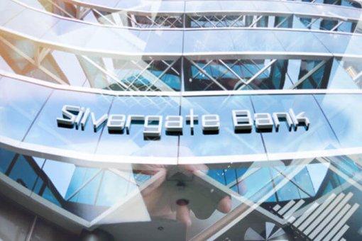 Акции крипто-ориентированного банка Silvergate выросли на 7,6%