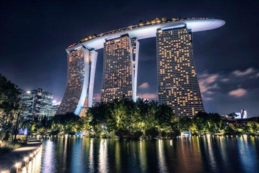 Binance подал заявку на новую лицензию на шифрование в Сингапуре
