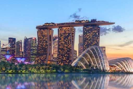 Gemini Exchange добавляет местную валюту и токены DeFi для Сингапура
