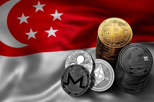 Ripple, Coinbase и Binance получают временную лицензию в Сингапуре
