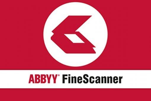Вышла новая версия мобильного сканера ABBYY FineScanner с AI