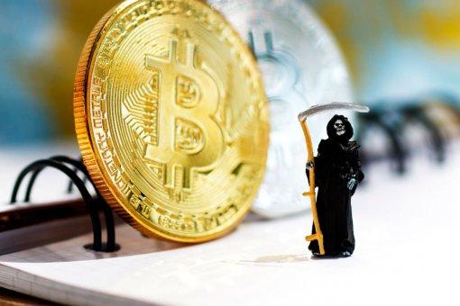 Названы три фактора, которые «убьют» биткоин