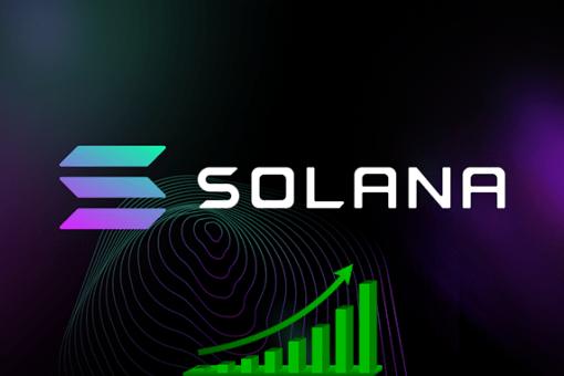 Solana (SOL) и Enzyme (MLN) растут, в то время как более широкий рынок остается неизменным