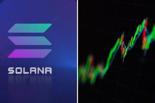 Solana (SOL) может достичь 275 долларов США