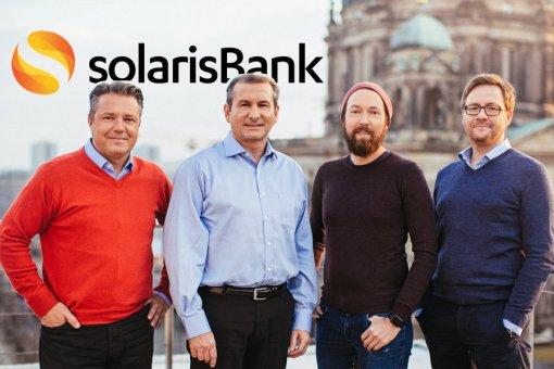 Немецкая компания Solarisbank запускает API авторизованного криптоброкера