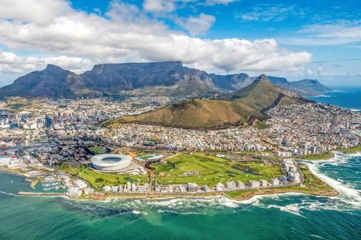 ЮАР признал криптовалюты финансовыми продуктами