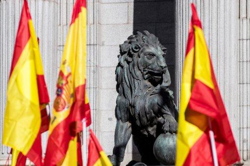 Испания рассматривает законопроект, обязывающий декларировать криптовалюту и доходы от нее