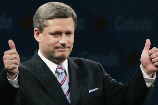 Бывший премьер-министр Канады назвал биткойн возможной резервной валютой