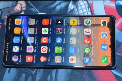 Пользователи Huawei в 170 теперь имеют доступ к BitTorrent от TRON