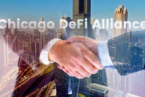 Американское подразделение Binance присоединяется к чикагскому альянсу DeFi