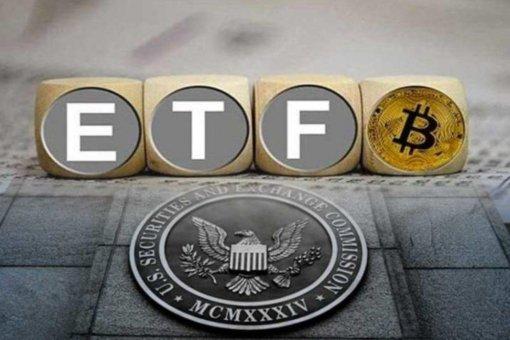 Bitwise снова подает заявку на биткоин ETF с NYSE Arca в SEC