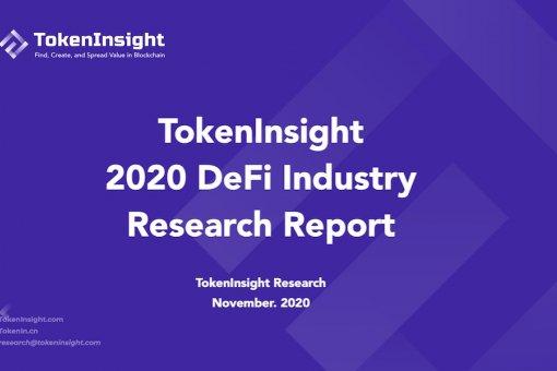 TokenInsight: DApps Ethereum составляют более 95% объема торгов