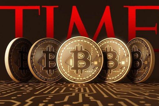 Time принимает криптовалюту в качестве оплаты онлайн-подписки