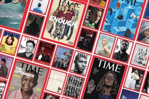 TIME объявил о новой коллекции токенов NFT
