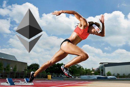 ТОП-15 конкурентов Ethereum с капитализацией менее $100 млн.