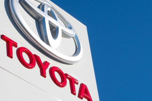 Toyota Systems экспериментирует с блокчейном и цифровыми валютами