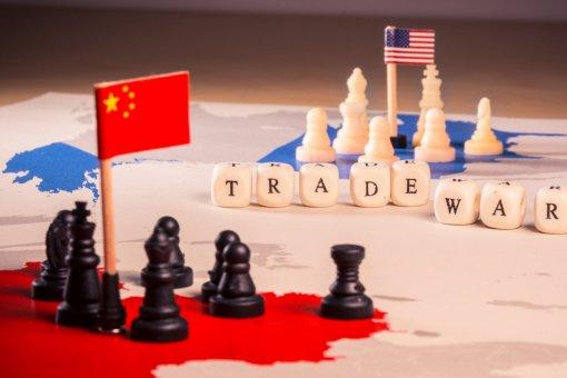 Вcё холоднее: США может перекрыть кислород китайским блокчейн-компаниям
