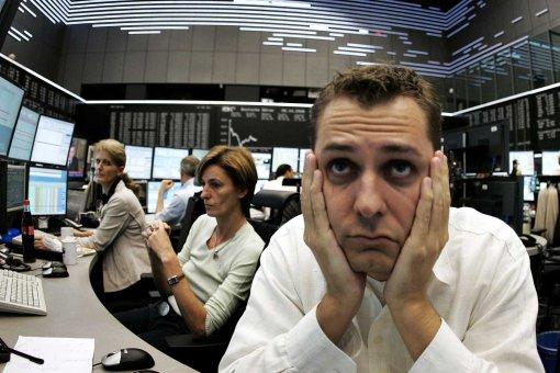 Эксперты призывают криптотрейдеров проявить терпение и не паниковать