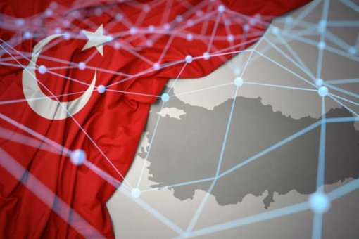Турецкий город становится блокчейн-столицей Ближнего Востока