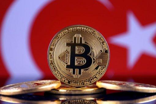 Турция готовится усилить надзор в крипто-пространстве