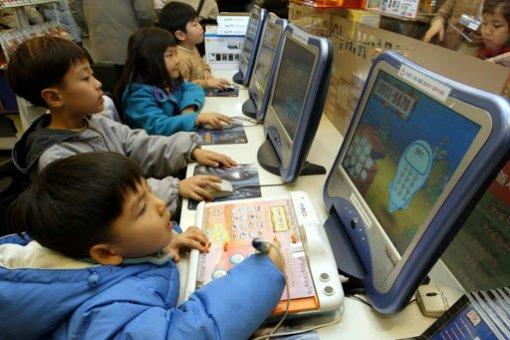 Net Marble планирует использовать блокчейн, чтобы ограничить время видеоигры детей