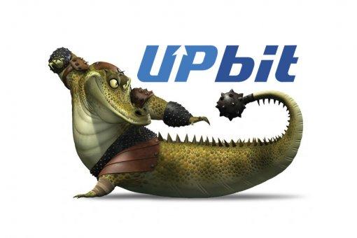 Upbit Thailand запускается пока Bitkub испытывает проблемы