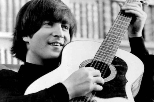 Сын Джона Леннона настроен оптимистично в отношении биткойнов