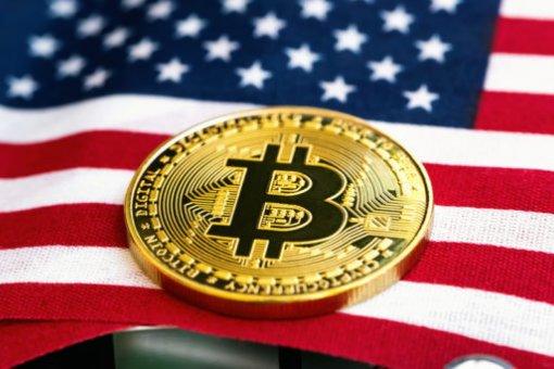 Как биткоин взаимосвязан с государственным долгом США