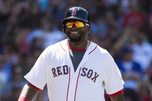 Легенда Red Sox Дэвид Ортис подписывает многолетнюю сделку FTX