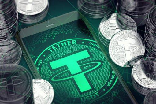 Tether запускает стейблкойн на блокчейне Algorand