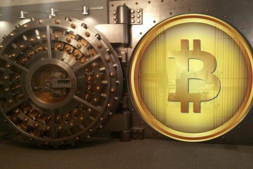 Один из банков Канады протестировал криптовалютное хранилище в Сети