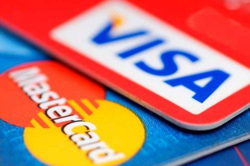 Visa, Mastercard не будут выпускать свои собственные криптовалюты