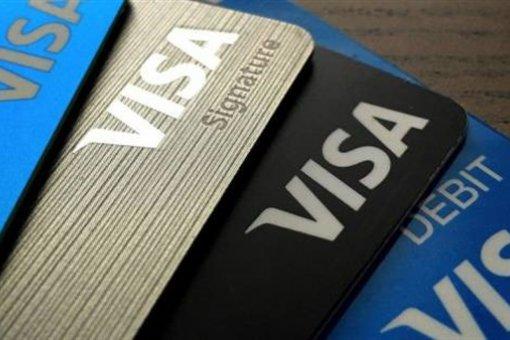 Крипто-карта Visa теперь доступна для Google, Apple и Samsung