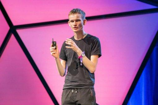 Виталик Бутерин из Ethereum снова призывает разработчиков перейти на решения Layer 2