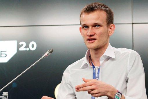 Виталик Бутерин объяснил критикам, почему Ethereum 2.0 будет «дефляционной валютой»