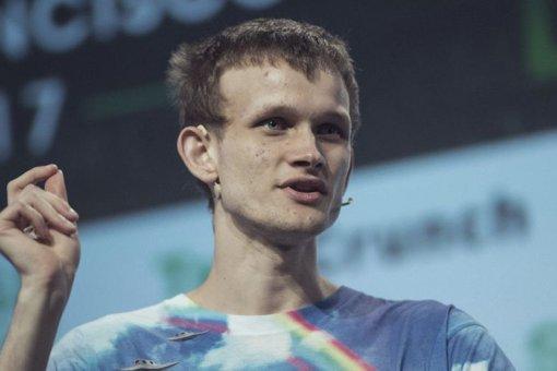 Виталик Бутерин рассказывает о DAO, Ethereum и NFT в новом интервью