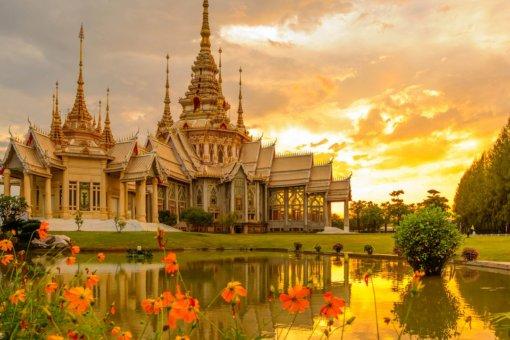 Власти Таиланда создают туристическую программу для японских держателей криптовалюты