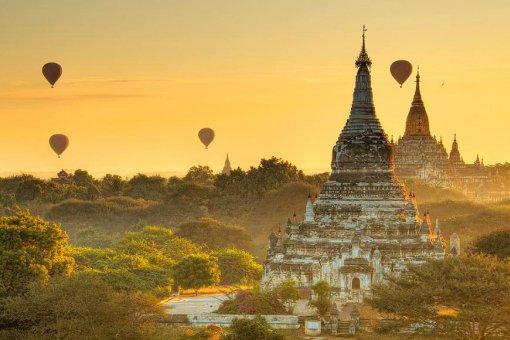 Камбоджа выпустит цифровую валюту при поддержке 11 банков
