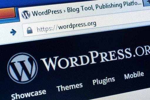 Разработчики WordPress анонсировали выпуск блокчейн-платформы для СМИ