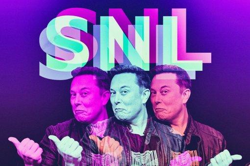 Ethereum и Dogecoin достигли новых максимумов, так как инвесторы готовятся к дебюту Илона Маска в SNL