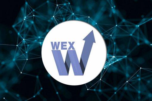 Основные домены скандальной биржи WEX недоступны