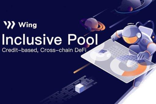 Основанная на Ontology DeFi-платформа Wing Finance запустила Inclusive Pool